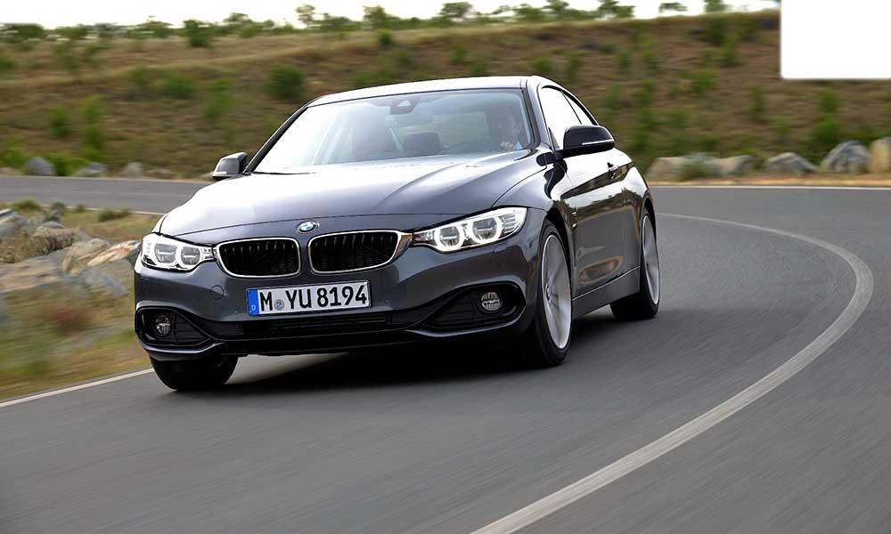 سعر ومواصفات وعيوب سيارة بى ام دبليو BMW 418i 2020