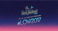 Low Festival 2017, distribución por escenarios