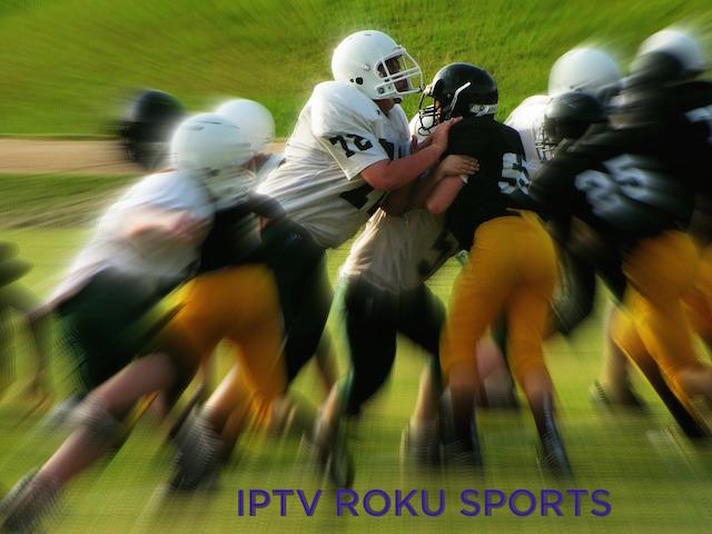 Roku Sports