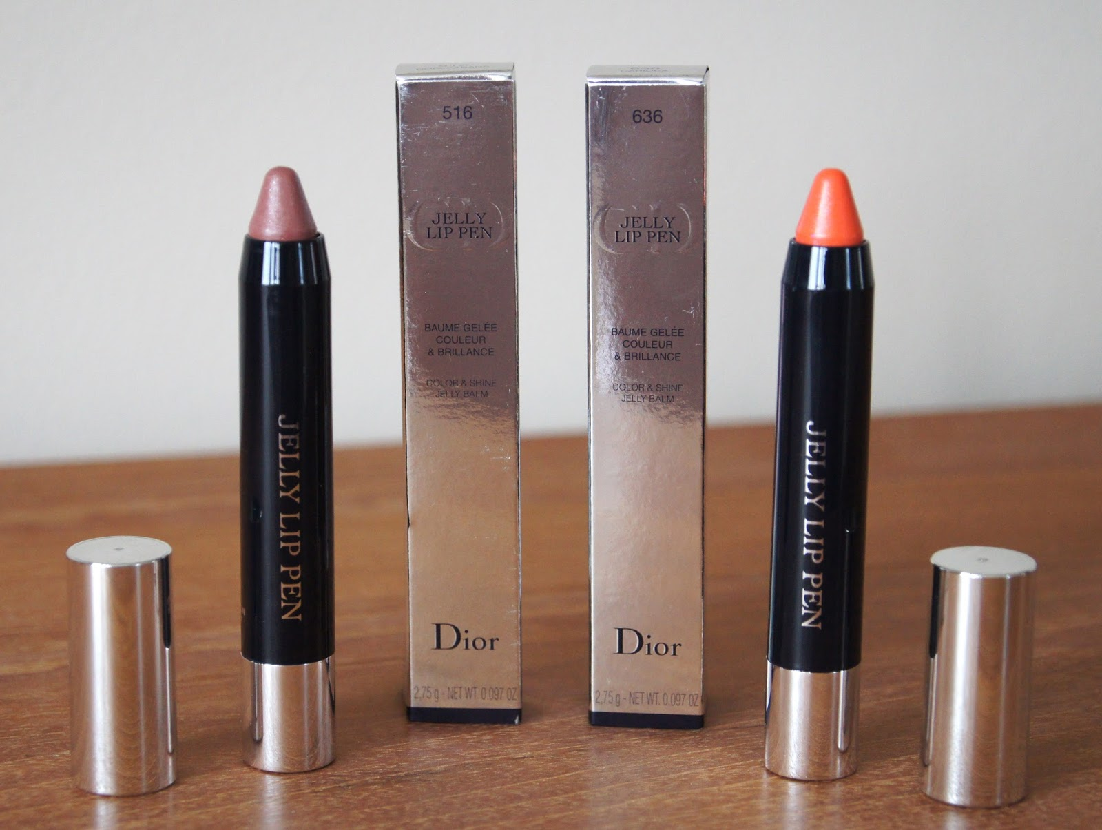 dior jelly lip pen review