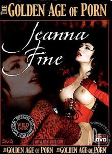 The Golden Age Of Porn – Jeanna Fine