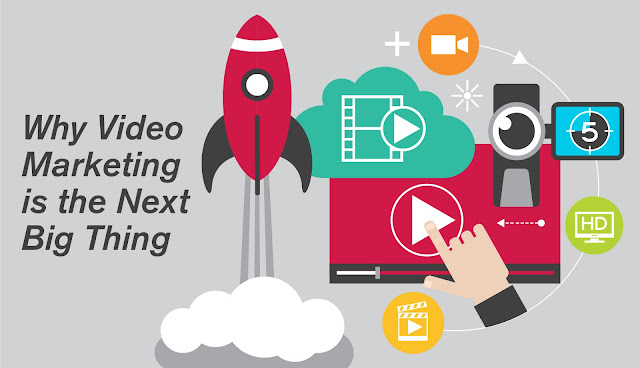 5 Great Lessons about Online Video Marketing