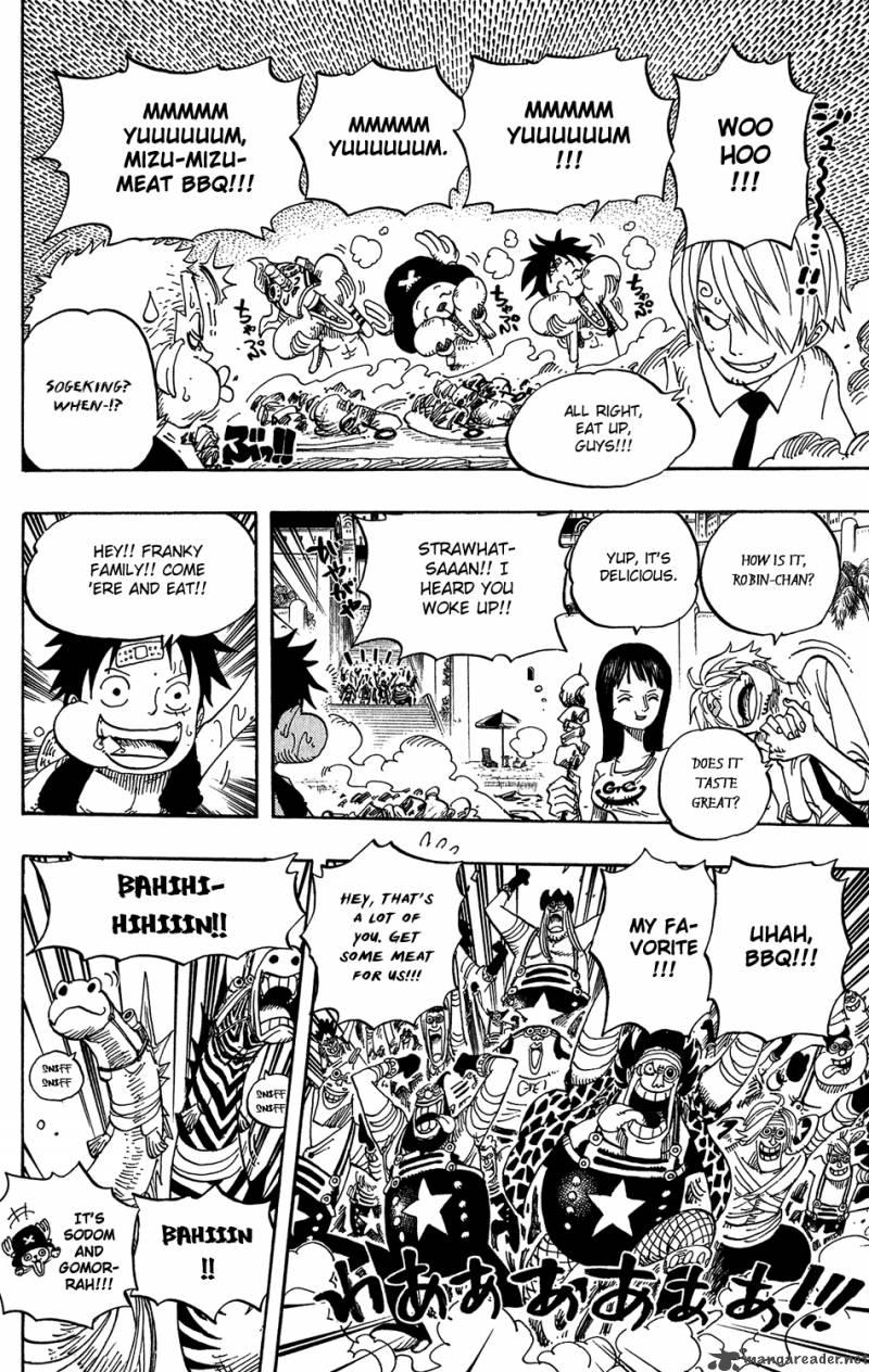 One Piece 433