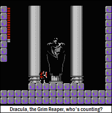 Dracula in 8 or 5 bits.