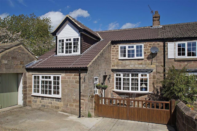 Harrogate Property News - 3 bed cottage for sale Church Lane, Killinghall, North Yorkshire HG3