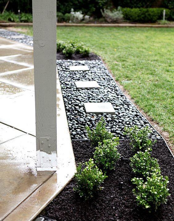 pedras de jardim tipos : pedras de jardim tipos:Blog da Gabie: Tipos de pedras para jardim