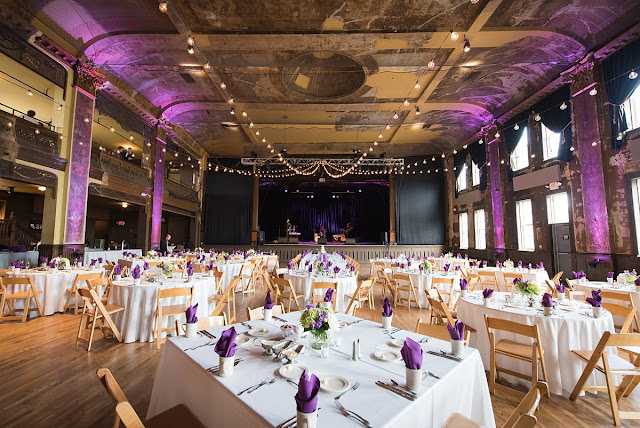 Wedding Venues In Milwaukee