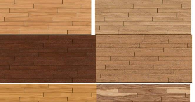 El Shamy Designs      Parquet wood