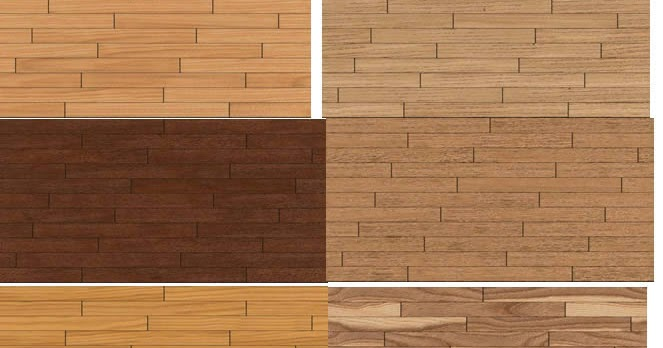 El Shamy Designs الأرضيات الخشبيه و الباركيه Parquet Wood