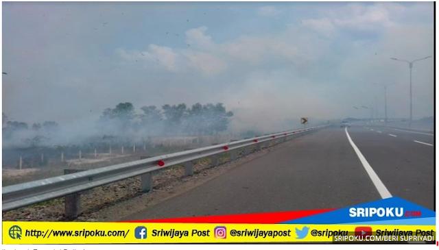 Proyek Jalan Tol Inderalaya Muara Enim dan Lubuk Linggau Bengkulu Start Diawal 2019
