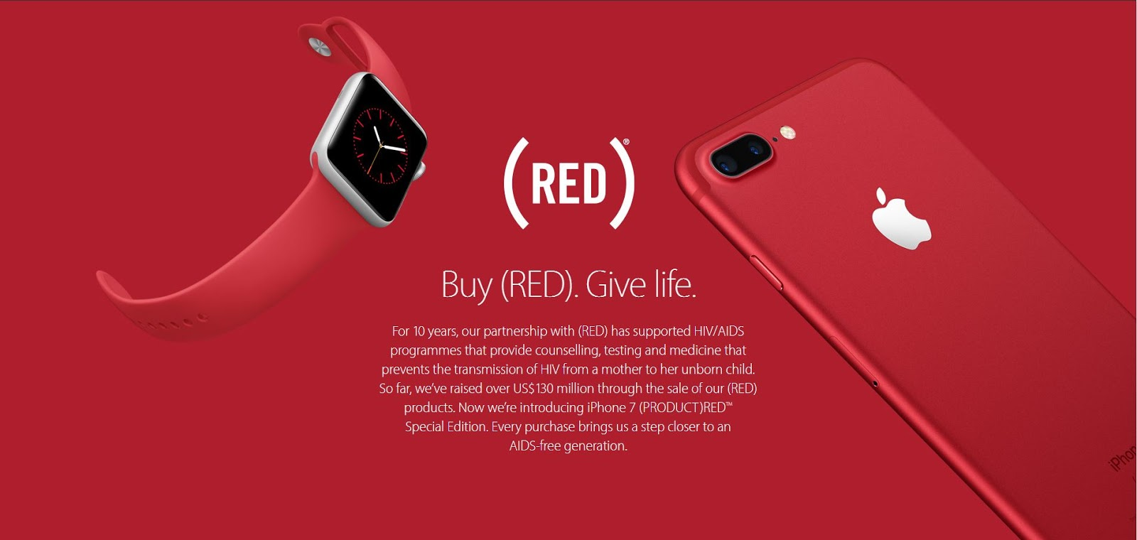 apple inc and product red marketing partnership Apple incorporated financial and business news, updates, and information from the new york times and other leading providers.