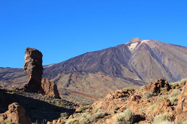Tenerife. Teide
