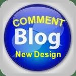 Нов дизайн на коментарите в Blogger