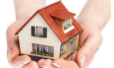 impuestos heredar casa españa