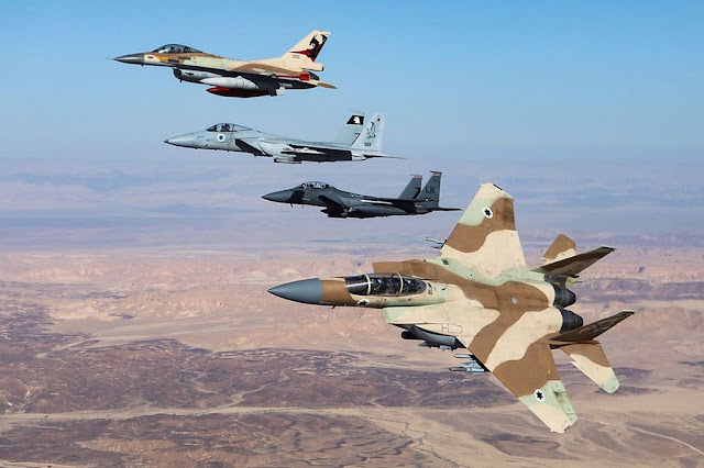 JUNIPER FALCON JOINT US-ISRAEL TRAINING EXERCISE