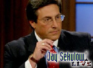 Jay Sekulow of the ACLJ is filing an amicus brief ...