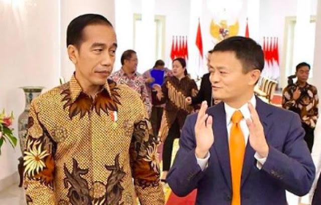 Bos Alibaba Jack Ma Dikabarkan Masuk Partai Komunis Cina