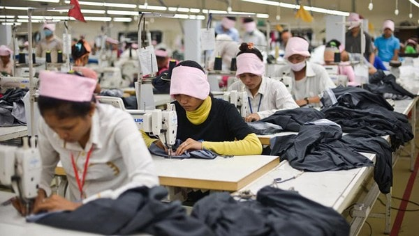 what is garment industry readymade garments factory