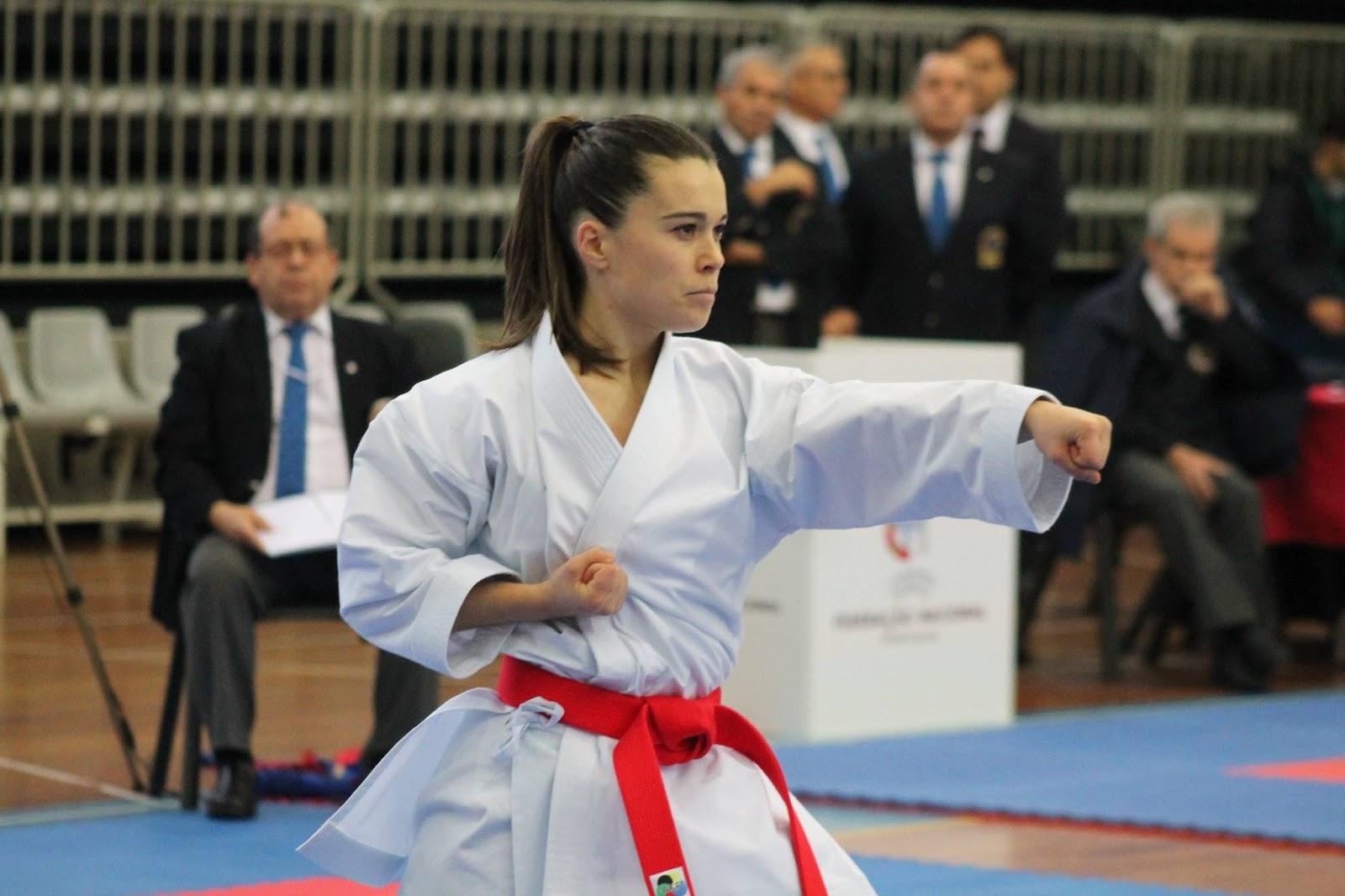 Ana Cruz Vice-Campeã Nacional