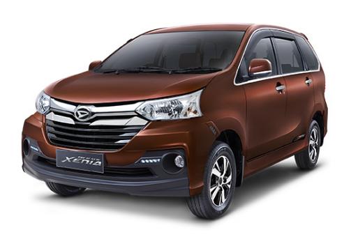 List Daftar Harga Semua Merk Mobil Daihatsu Terbaru Dan
