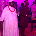 Photos from Lucky Igbinedion's 60th birthday party