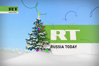 Russia Today - Astra Fequency