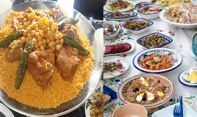 المطبخ التونسي