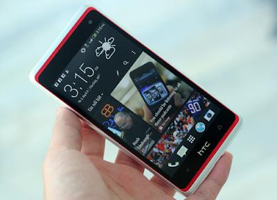 Địa điêm thay màn hình HTC desire 600