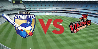Dhaka vs Chittagong Predictions and Betting Tips for Today Match