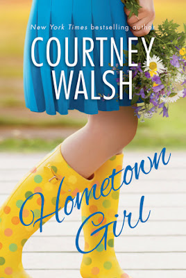 Heidi Reads... Hometown Girl by Courtney Walsh