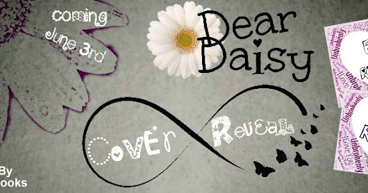 Cover Reveal for Dear Daisy by Michelle Horst.