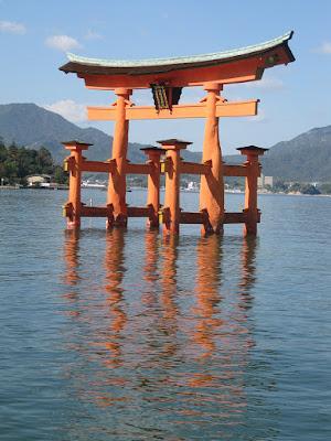 Miyajima, Hiroshima.