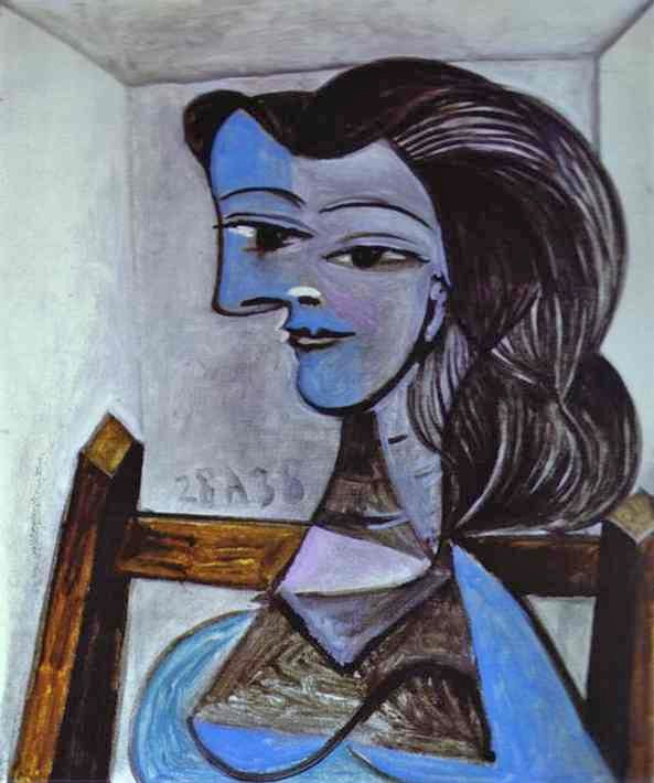 a biography of pablo picasso the spanish painter Pablo picasso biography  pablo picasso studied under his father for one year,  pablo picasso is recognized as the world's most prolific painter.
