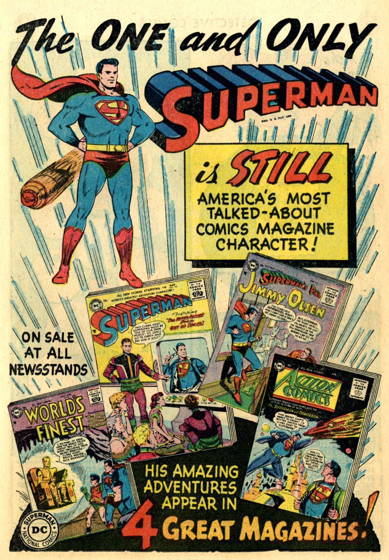 Detective Comics (1937) 230 Page 14