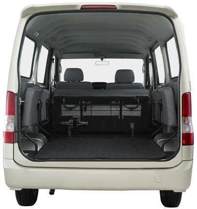 970 Koleksi Gambar Mobil Grand Max Minibus HD Terbaru