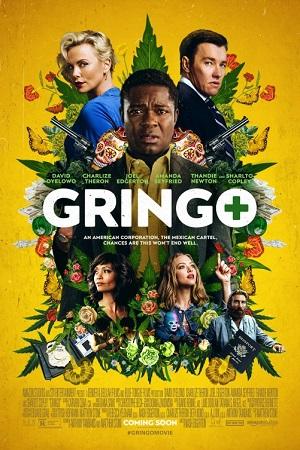 Film Gringo (2018) Bioskop