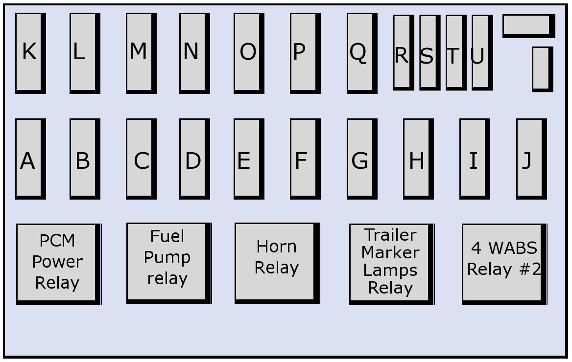 1995 ford bronco instrument cluster fuse diagram and map fuse box rh fuseboxdiagram blogspot com 1992 [ 1168 x 740 Pixel ]