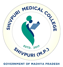 Advertisement for Nurses and Paramedical Posts at Shivpuri Medical College