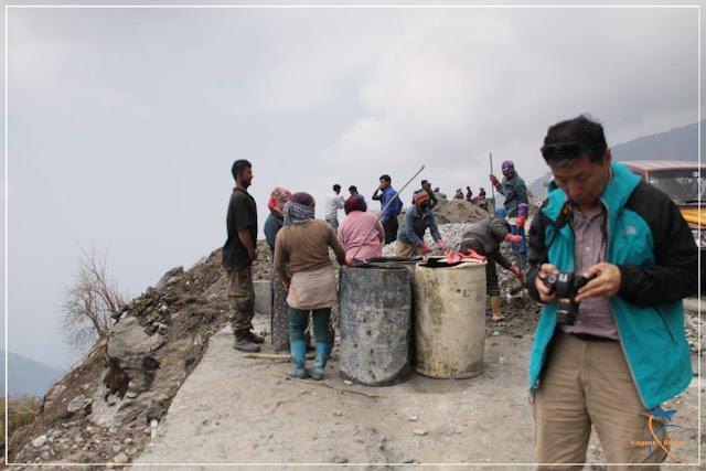 Gangtok,Sikkim - Índia
