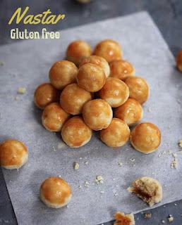 Ide Resep Masak Nastar  Free Gluten