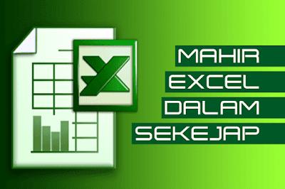 Tips, Trik dan Solusi Excel yang Paling  Sering Dibutuhkan
