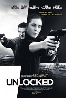 Unlocked ( 2017 )
