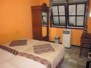 Hotel Puri Royan Denpasar Bali