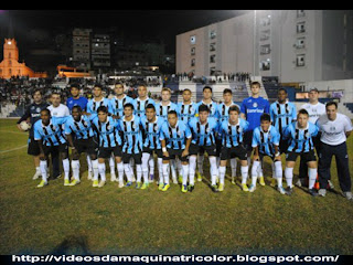 GRÊMIO É BICAMPEÃO DA TAÇA BHTricolor venceu o Flamengo nas penalidades 606fe71712dda