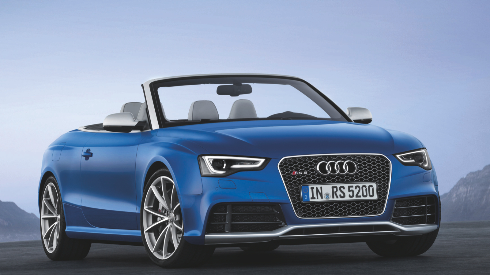 World Of Cars Audi Rs5 Images 2