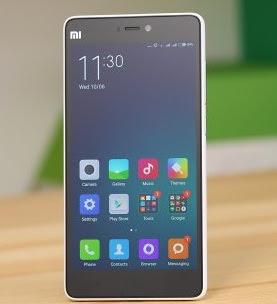 Xiaomi Mi 4i murah 1 jutaan 4G LTE