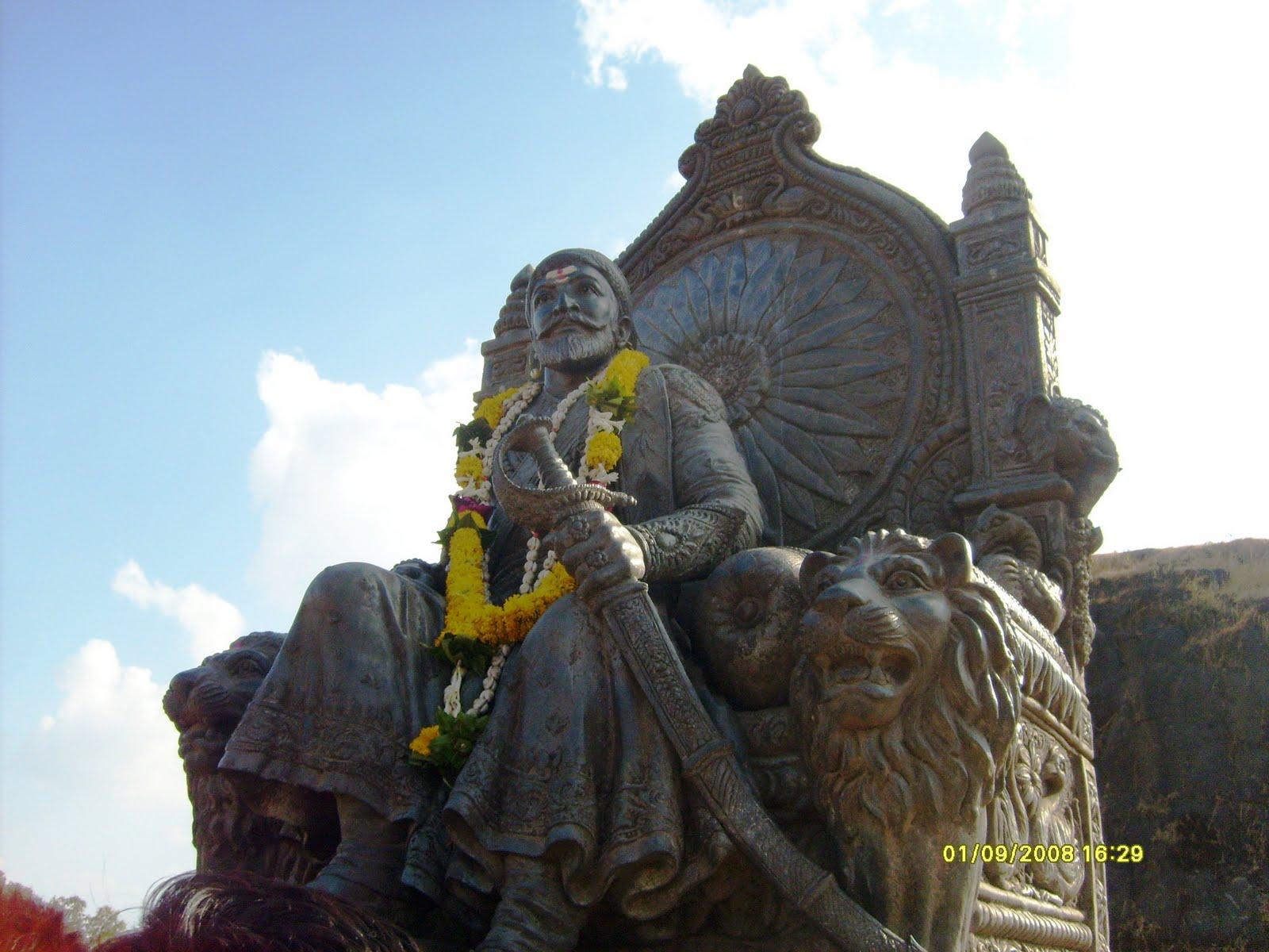 Chatrapati Shivaji Maharaj Hd Pic: Abhijeet Wallpaper