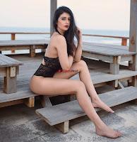 Sameea Bangera Cute Indian Instagram Model Stunning Pics in  Bikini ~  Exclusive 021.jpg