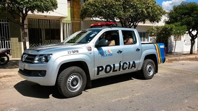 Resultado de imagem para foto de viatura da policia militar DE PE