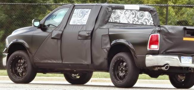 2019 Dodge RAM 1500 Price Rumors